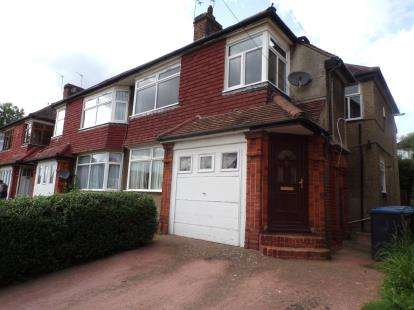 3 Bedrooms Maisonette Flat for sale in Ash Tree Dell, Kingsbury, London, United Kingdom