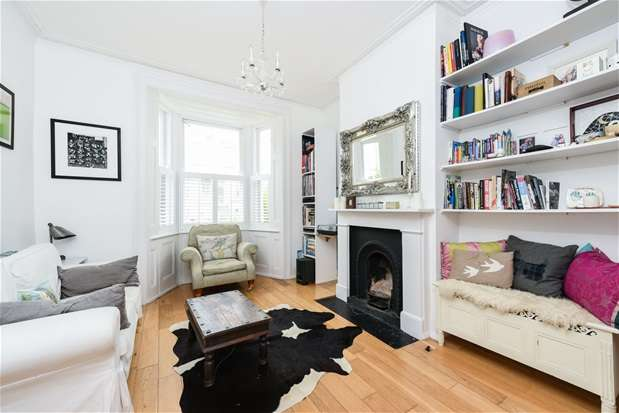 3 Bedrooms Terraced House for sale in Lyndhurst Way, Peckham Rye