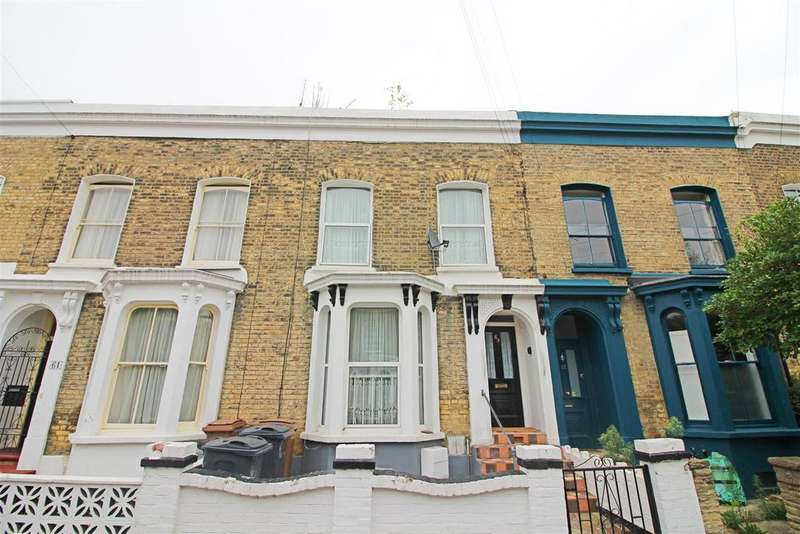 4 Bedrooms House for sale in Rushmore Road, London