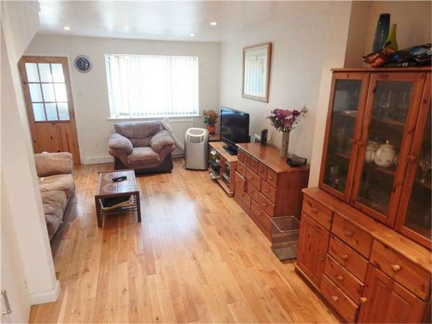 2 Bedrooms Terraced House for sale in Sheldon Close, Anerley, London
