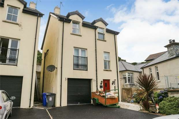 4 Bedrooms Detached House for sale in Old Belfast Road, Downpatrick, County Down