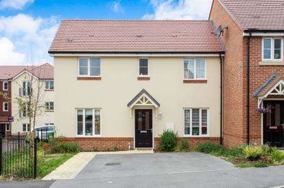 3 Bedrooms End Of Terrace House for sale in Southampton, Hampshire, Prospect Close