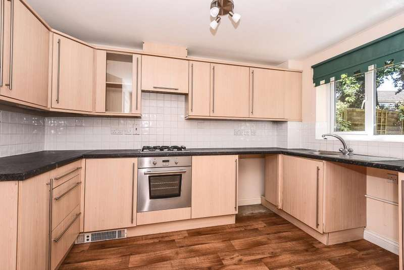 3 Bedrooms House for sale in Charlottown, Newbury, RG14