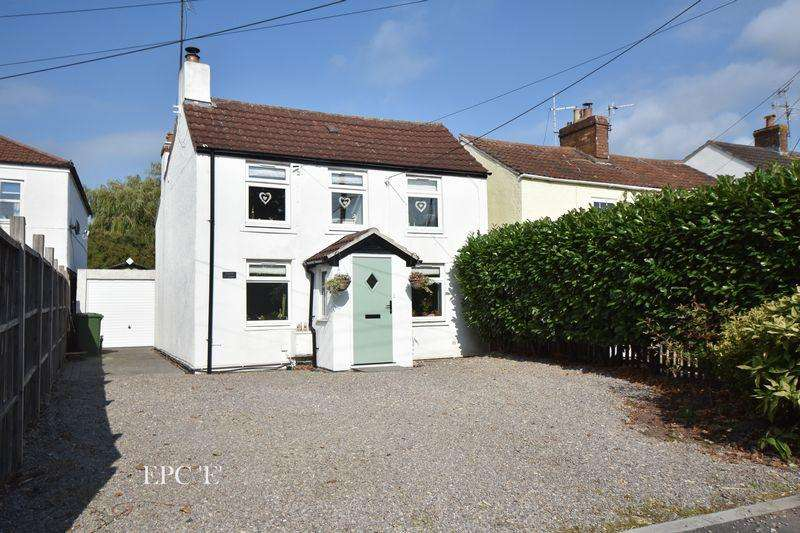 3 Bedrooms Cottage House for sale in EASTER COMPTON