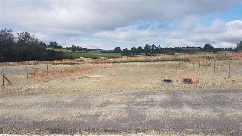 Land Commercial for sale in Lavender Bank, Bishops Castle, Shropshire, SY9