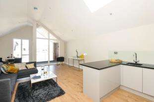 2 Bedrooms Flat for sale in Zanara Court Sydenham Road, London