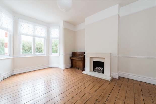 2 Bedrooms Flat for sale in Charleville Circus, Sydenham