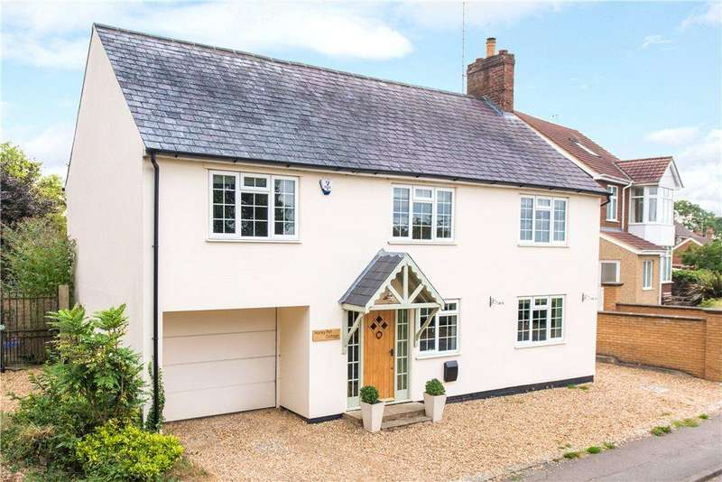 5 Bedrooms Unique Property for sale in Silsoe Road, Maulden, Bedford, Bedfordshire
