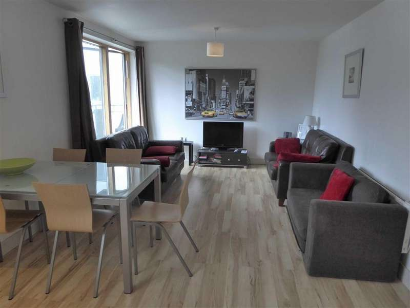 2 Bedrooms Flat for sale in Vie, 185 Water Street, Manchester