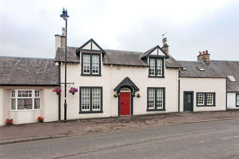 3 Bedrooms Terraced House for sale in Main Road, Fenwick, Ayrshire