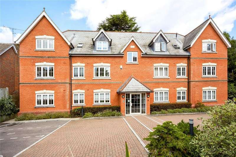 2 Bedrooms Flat for sale in Jays Court, Sunninghill Road, Ascot, Berkshire, SL5