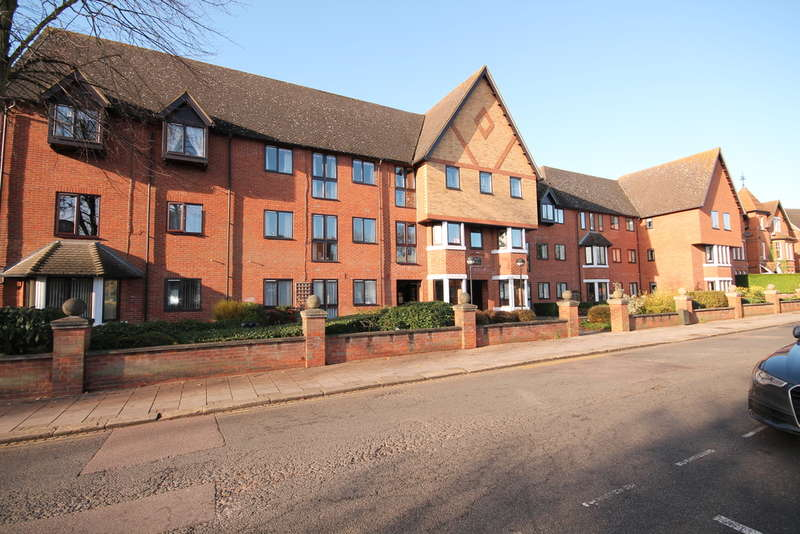 1 Bedroom Apartment Flat for sale in The Limes, Linden Road, Bedford, MK40