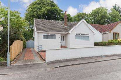 2 Bedrooms Bungalow for sale in Arran Crescent, Beith