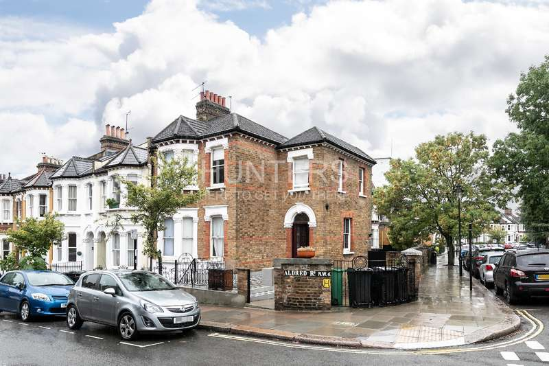 8 Bedrooms Semi Detached House for sale in Aldred Road, London, NW6