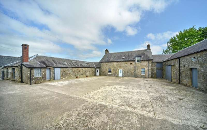 3 Bedrooms Farm Commercial for sale in Newcastleton TD9