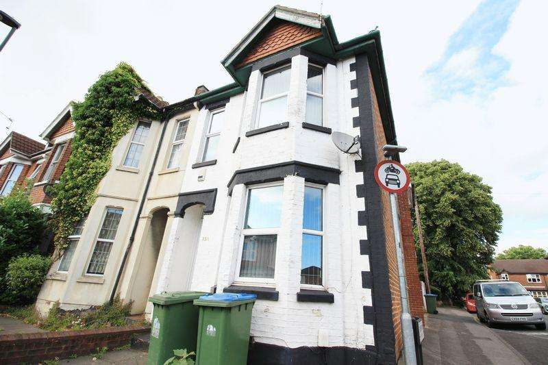 1 Bedroom Apartment Flat for sale in Romsey Road, Shirley