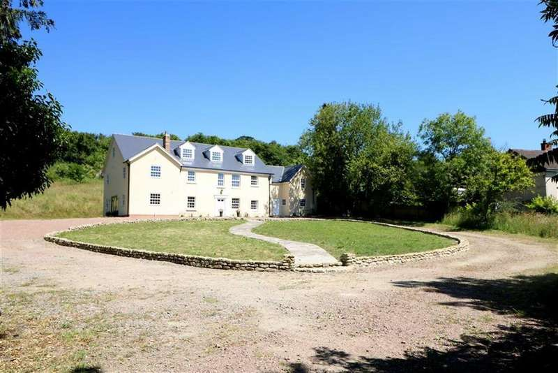 7 Bedrooms Detached House for sale in Longhope, Gloucestershire