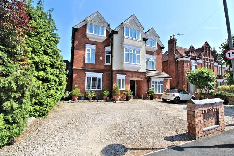 6 Bedrooms Detached House for sale in CRESCENT ROAD, ROWLEY PARK, STAFFORD ST17