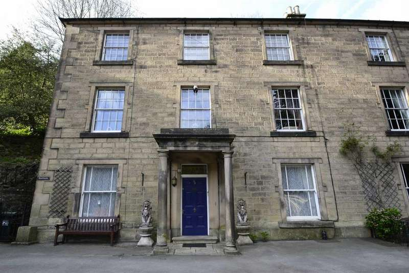 6 Bedrooms Town House for sale in Matlock Bath