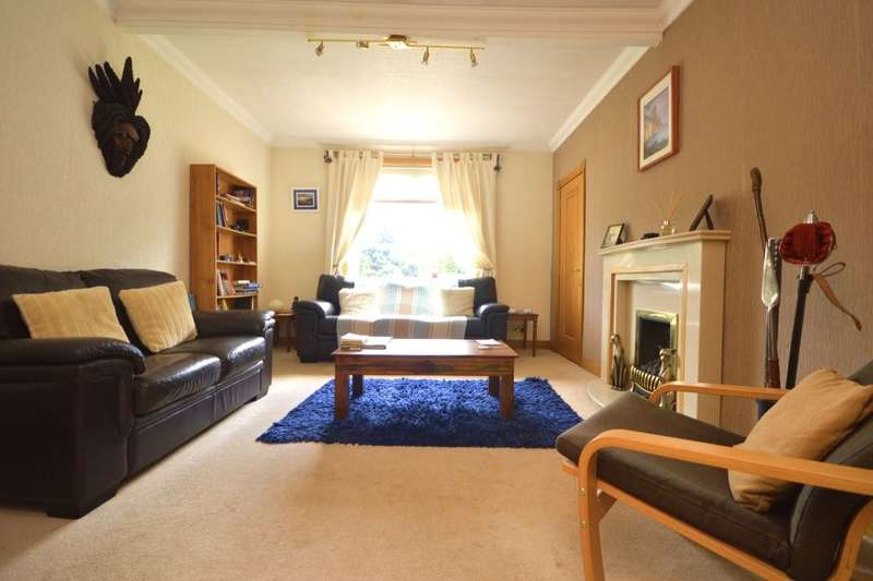 2 Bedrooms Flat for sale in Muirtonhill Road, Cardenden, Lochgelly, KY5