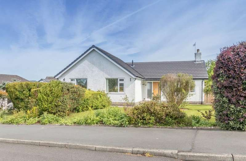3 Bedrooms Detached Bungalow for sale in 11 Wandales Lane, Natland