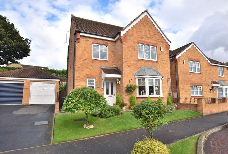5 Bedrooms House for sale in Birtley