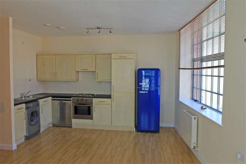 2 Bedrooms Apartment Flat for sale in Colton Street, Leicester