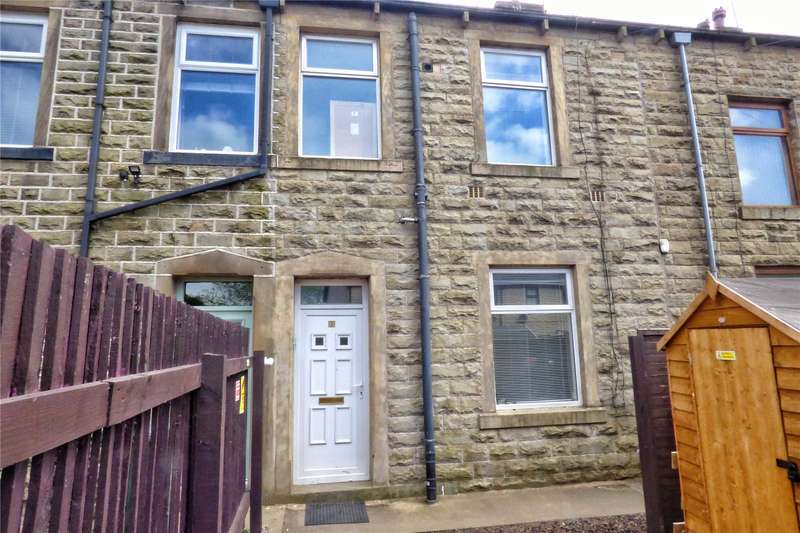 1 Bedroom Terraced House for sale in Rostrons Buildings, Waterfoot, Rossendale, Lancashire, BB4