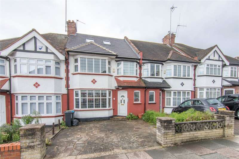 5 Bedrooms Property for sale in Brookdale Arnos Grove London