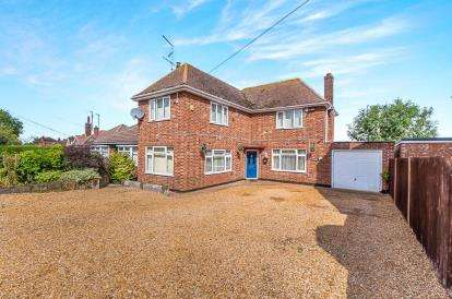 3 Bedrooms Detached House for sale in Hodney Road, Eye, Peterborough, Cambridgeshire