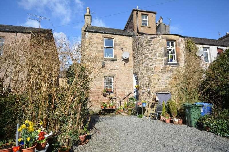 3 Bedrooms Villa House for sale in Stirling Street, Dunipace, Stirling, FK6 6JR