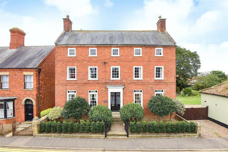7 Bedrooms Detached House for sale in High Street, Heckington, NG34