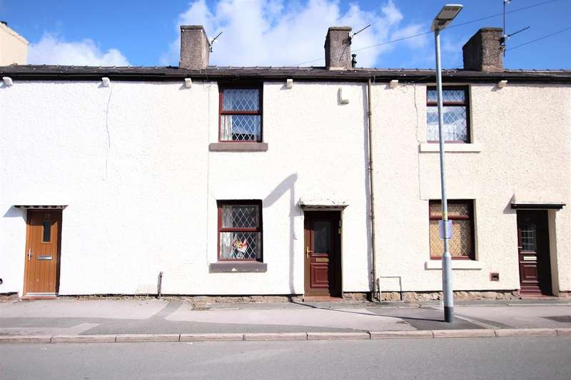 2 Bedrooms Terraced House for sale in Withy Grove Road, Bamber Bridge, Preston