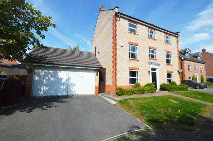7 Bedrooms Detached House for sale in Heydon Close, Leeds, West Yorkshire