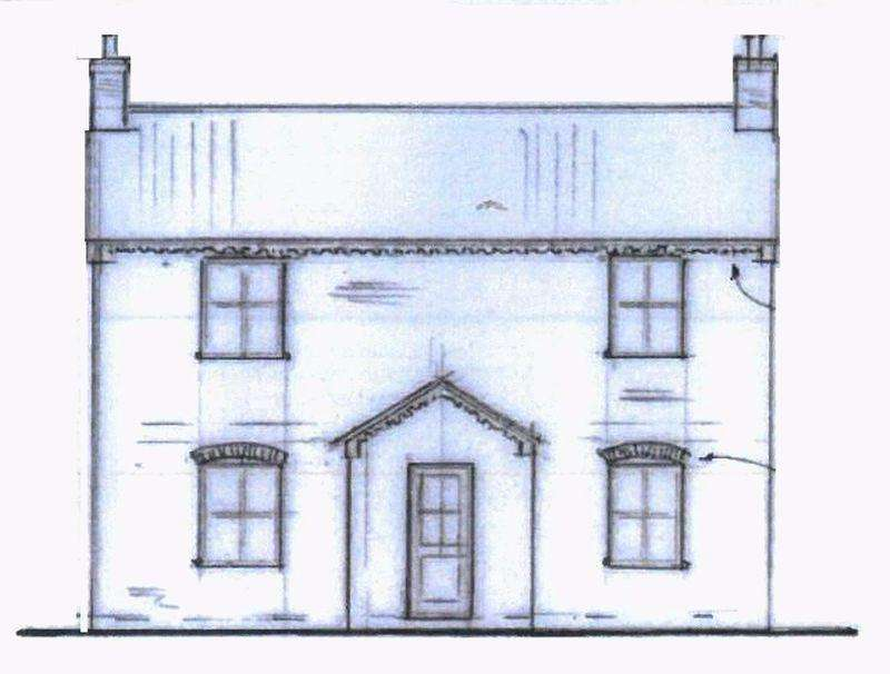 Land Commercial for sale in Willoughby Road, Cumberworth