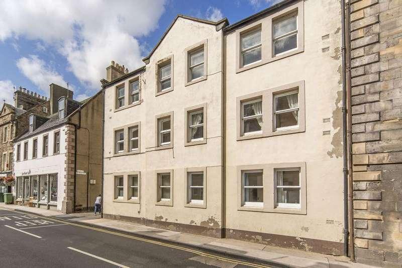 1 Bedroom Flat for sale in 9c, Market Street, Haddington, EH41 3JL