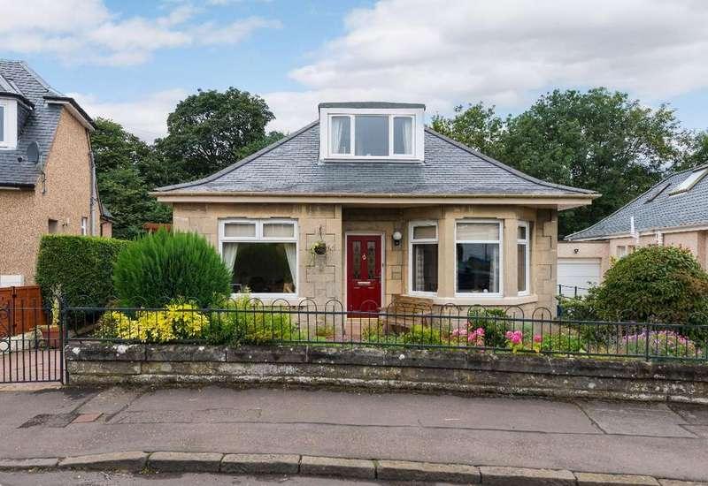 4 Bedrooms Bungalow for sale in 36 Craiglockhart Dell Road, Edinburgh, EH14 1JP