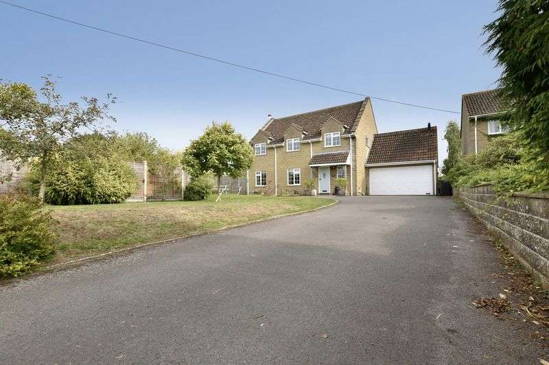 5 Bedrooms Property for sale in Stembridge, Martock