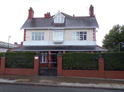 6 Bedrooms Semi Detached House for sale in Orrell Lane, Orrell Park, Liverpool, Merseyside, L9