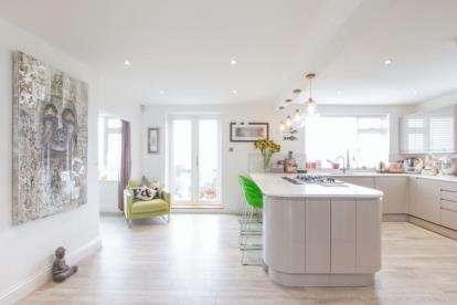 5 Bedrooms House for sale in Hillside Road, Portishead, Bristol