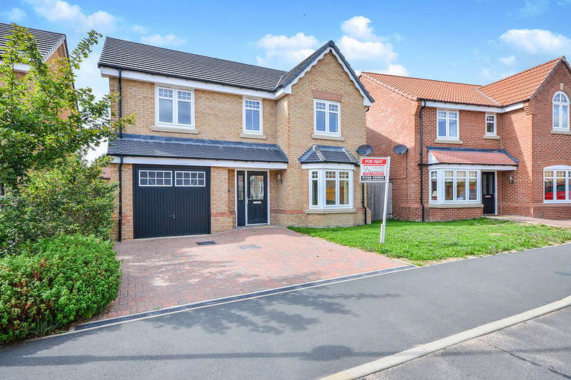 4 Bedrooms Detached House for sale in Oakview Gardens, Morton, Alfreton, DE55