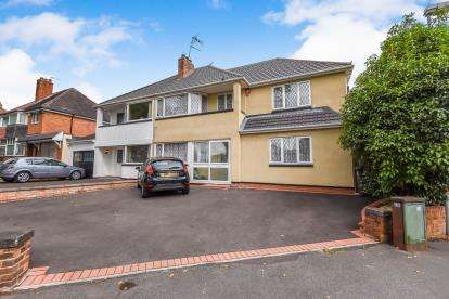 5 Bedrooms Semi Detached House for sale in Wychall Road, Northfield, Birmingham, West Midlands
