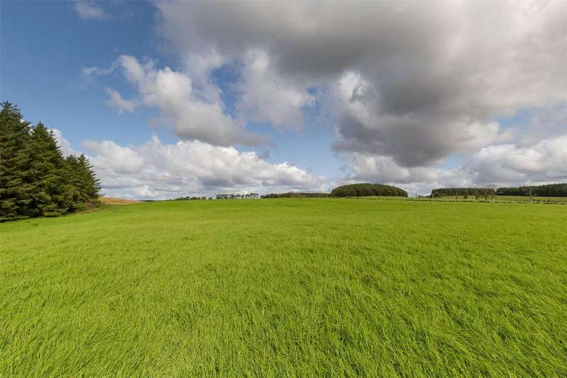 Land Commercial for sale in High Glenmuir Farm - Lot 2, By Cumnock, East Ayrshire, KA18