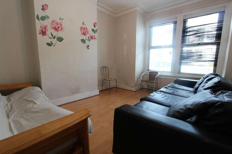 2 Bedrooms Ground Maisonette Flat for sale in Bickley Street, SW17