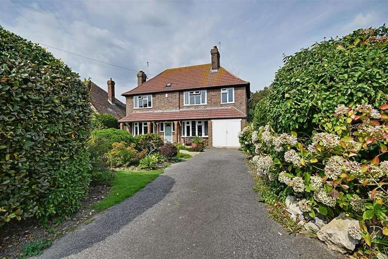 4 Bedrooms Detached House for sale in Cooden Drive, Bexhill-On-Sea