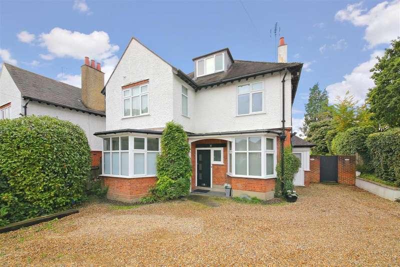 5 Bedrooms House for sale in Shenley Hill, RADLETT