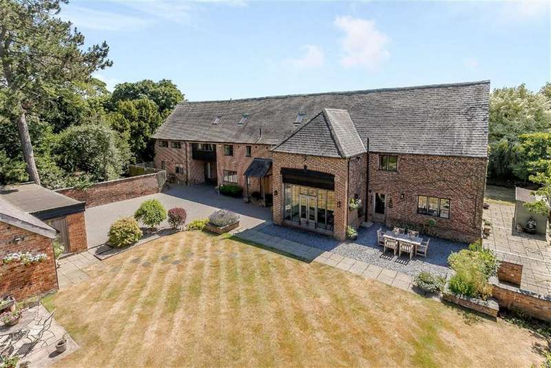 6 Bedrooms Unique Property for sale in Main Street, Queniborough