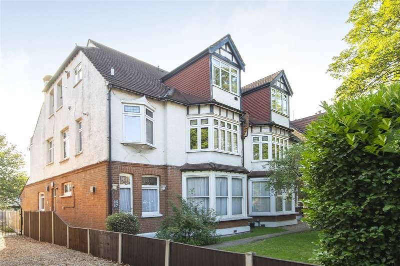 1 Bedroom Flat for sale in Blake Hall Road, London, E11