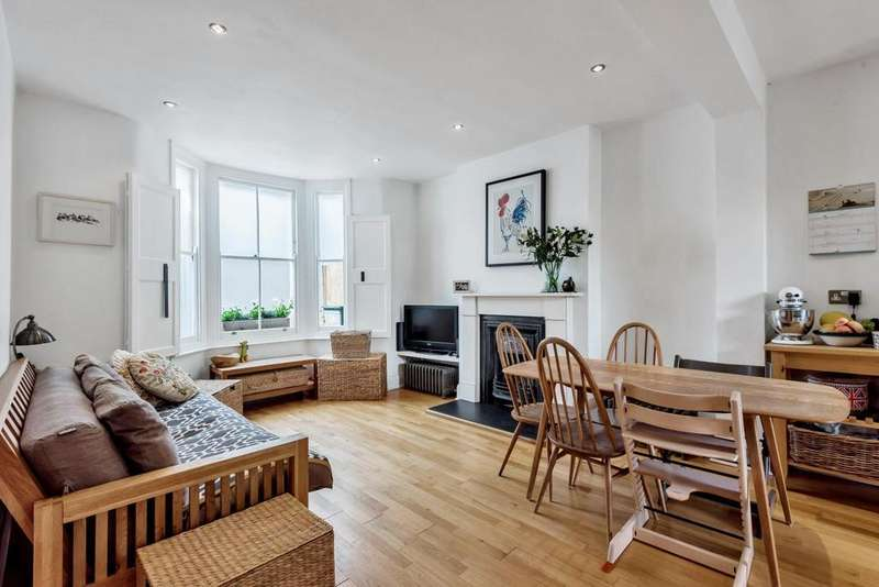 3 Bedrooms Terraced House for sale in Canning Road, Highbury