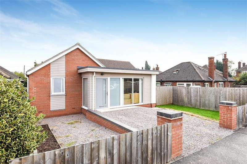 1 Bedroom Bungalow for sale in Western Avenue, Lincoln, LN6